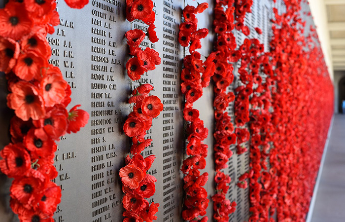 ANZAC DAY – NO MORNING MELODIES