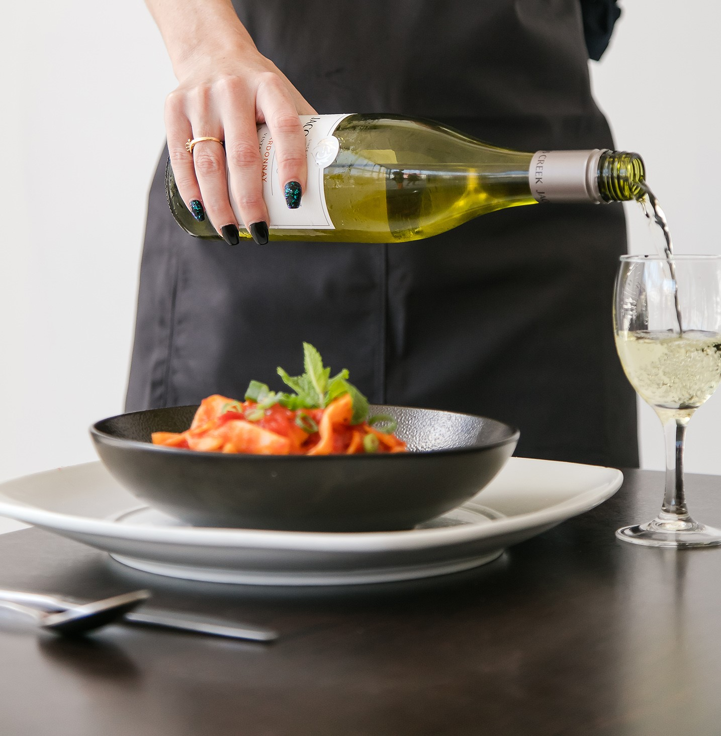 Wine and dine at Gympie RSL