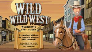 Wild Wild West at Gympie RSL